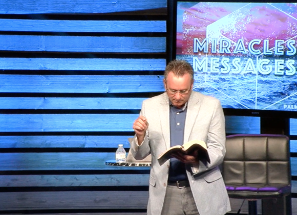 MIRACLES & MESSAGES 9-17-17